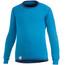 Woolpower 200 - Sous-vêtement Enfant - bleu